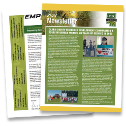 Newsletter & Membership